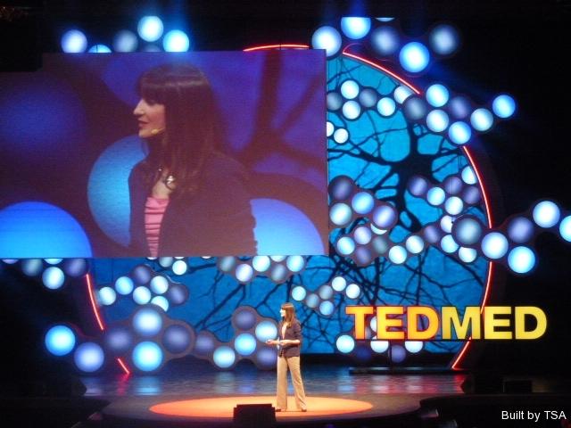 TEDMED 2013