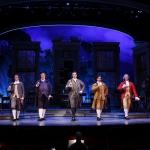 Ford's Theatre - 1776